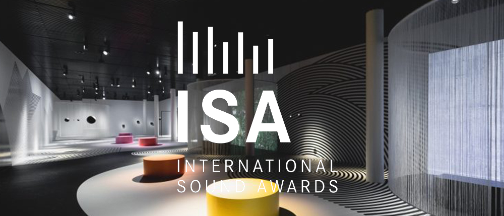 International Sound Award 2019