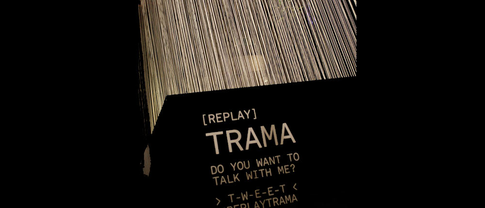 Trama (for Replay)