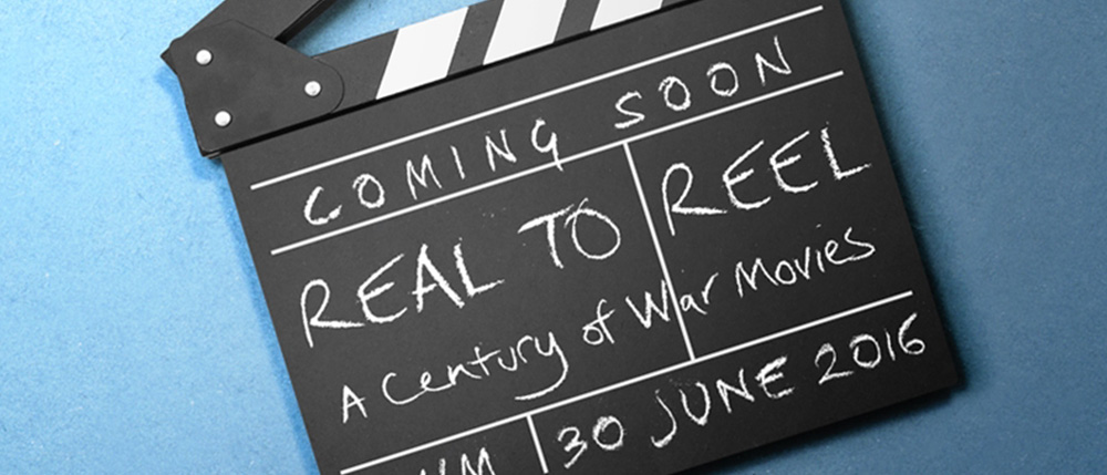 Real to Reel: A Century of War Movies